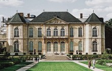 Musée Rodin: Guided Museum Tour – Private Tour