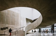 Tate Modern Museum in London Private Guided Tour