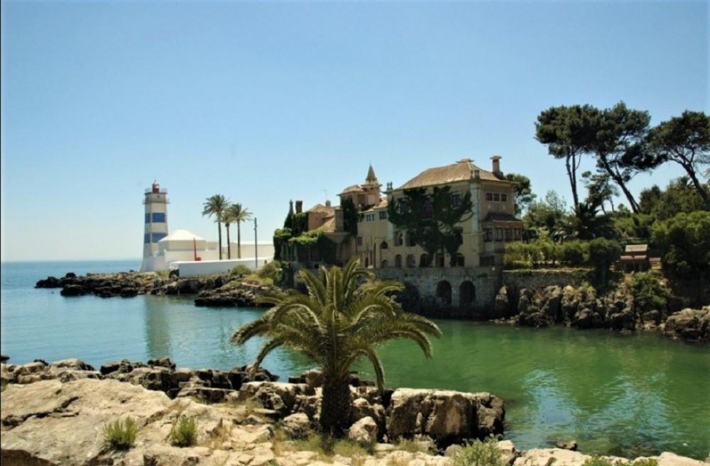 Sintra + Cascais + Estoril Half Day Afternoon Tour
