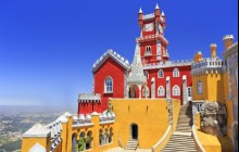 Sintra + Pena Palace Half Day Morning Tour