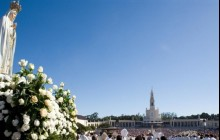 Fatima Half Day Afternoon Tour from Lisbon
