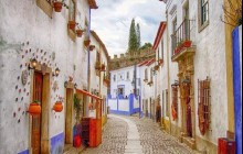 Obidos Tour at your Pace Half Day from Lisbon