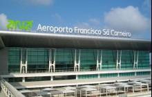 Shared Shuttle Transfer - Airport/Hotel
