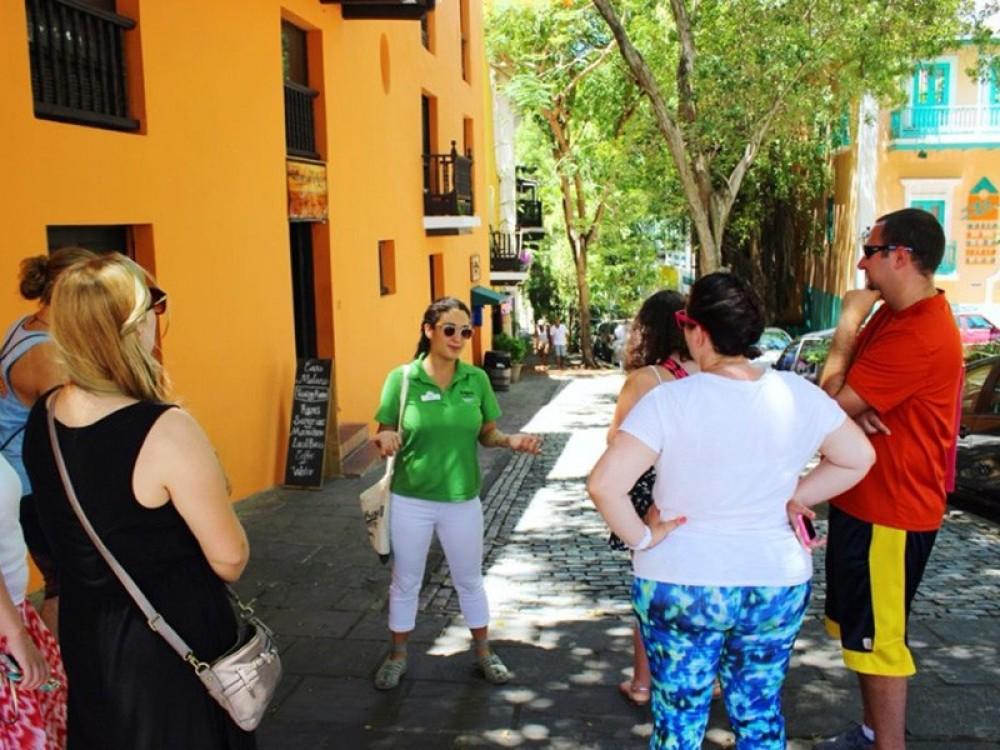 Old San Juan Food Tour