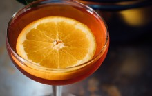 Rum Runners Craft Cocktail Tour