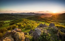Secrets Of Volcanoes: Bohemian Countryside Tour