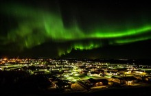 4 Day Northern Lights Adventure