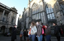Secrets of the Royal Mile with Edinburgh Castle Skip The Line