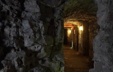 Historic Blair Street Underground Exclusive Access