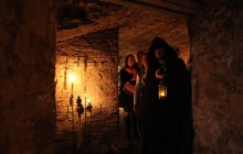 Evening of Ghosts & Ghouls with Blair Street Vaults + Whisky