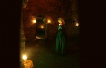 Doomed, Dead and Buried with Underground Vaults Special Access