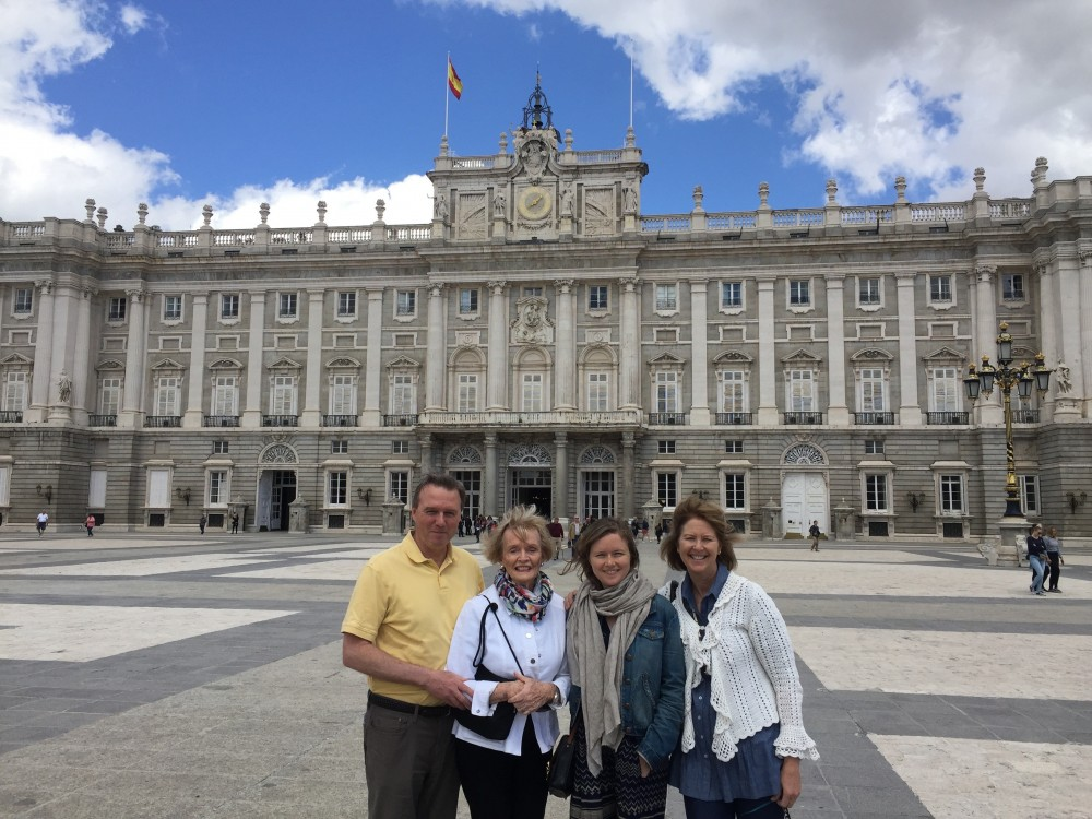 Babylon Tours - Madrid