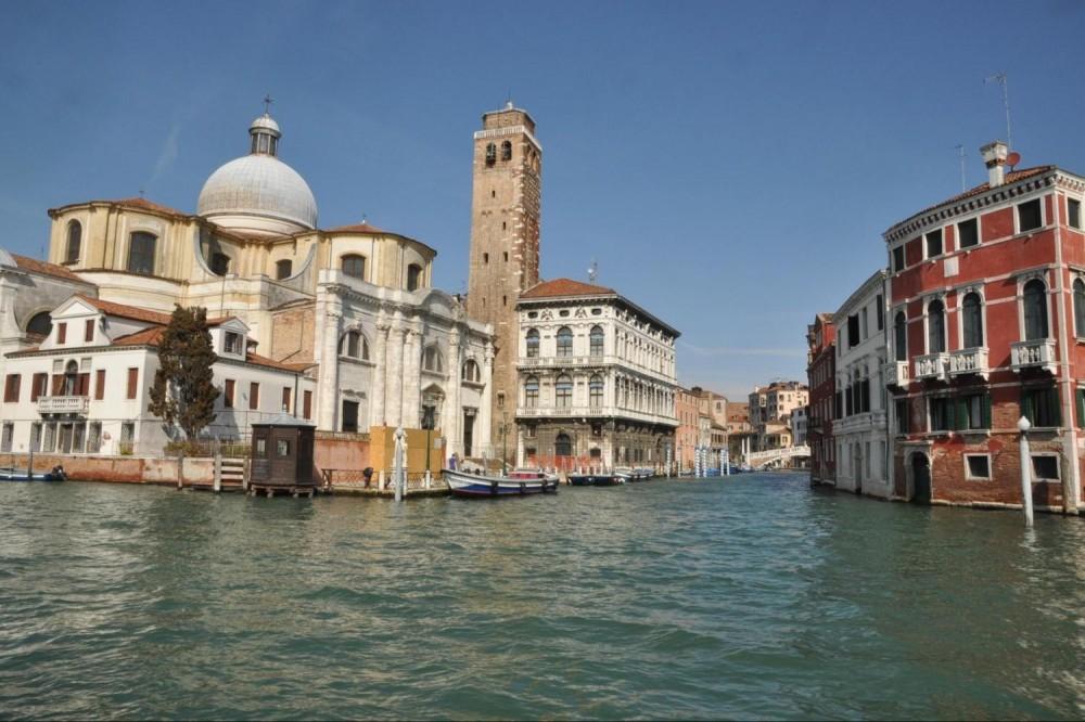 Exclusive Venice Grand Tour