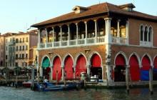 Rialto Market & Secret Venice Tour with Cicchetti & Wine