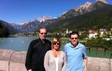 Dolomites & Cortina Small Group Trip