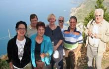 Cinque Terre Small Group Trip