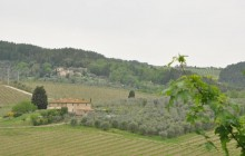 Siena, San Gimignano & Chianti Small Group Tour