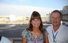 Rome Vatican Semi Private Tour