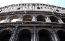 Ancient Rome & Colosseum Semi Private Tour
