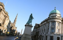 Enlightenment Edinburgh Private Tour