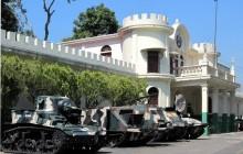 Military Museum El Zapote Barracks