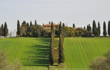 Tuscany Day Tour from Rome (Small Group)