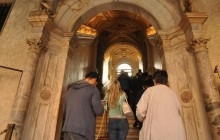 Doge's Palace Small Group Tour
