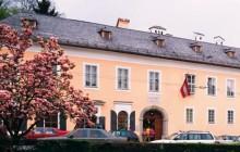 Salzburg City Mozart Tour