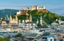 Salzburg Panorama Tours