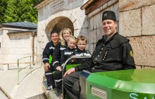 Salt Mines & Sound of Music Tour from Salzburg