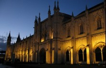 Lisbon Fado Night Tour