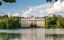 Salzburg Private City Tour