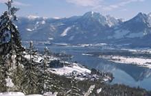 Private Lake District, St Wolfgang + St Gilgen Half Day Tour