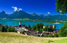 Private Lake District, Hallstatt & Bad Ischl Full Day Tour