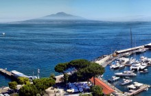 Transfer - Naples to or from the Amalfi Coast