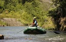 Monteverde Fishing Tour Tenorio River