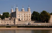 Tower Of London with 24 Hour Thames River Cruise Access