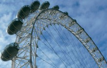London Eye Plus 24 Hour Thames River Cruise Access