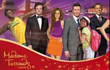 Madame Tussauds with 24 Hour Thames River Cruise Access