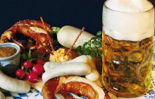 Bavarian Food and Beer Tour