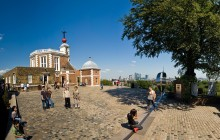 Royal Observatory plus 24 Hour Thames River Cruise Access