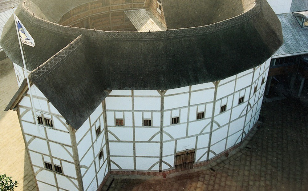 Shakespeare's Globe Exhibition with Thames River Cruise