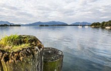 Private Chiemsee Full Day Tour from Salzburg