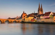 Regensburg Day Tour