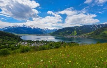 Private Zell am See + Kitzsteinhorn Full Day Tour