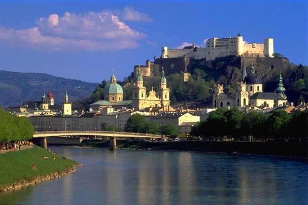 Salzburg Day Trip