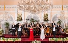 Strauss & Mozart Kursalon Concert