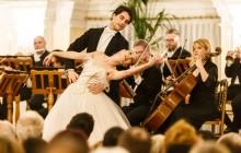 Christmas Strauss & Mozart Concert at the Kursalon