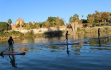 Seville Stand Up Paddle Surf