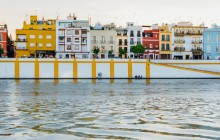 A Local Friend In Sevilla - Customizable Private Tour